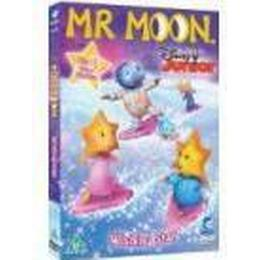 Mr. Moon - Wishing Star + 4 Other Stories [DVD]